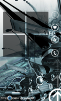 [REGROUPEMENT] Lockscreens transparents Creation211