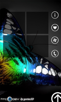 [REGROUPEMENT] Lockscreens transparents Creation214