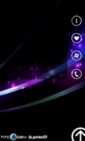 [REGROUPEMENT] Lockscreens transparents Creation216