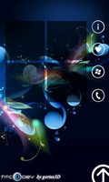 [REGROUPEMENT] Lockscreens transparents Creation217