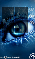 [REGROUPEMENT] Lockscreens transparents Creation226