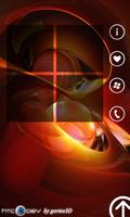 [REGROUPEMENT] Lockscreens transparents Creation248