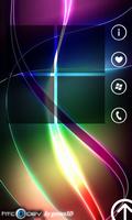 [REGROUPEMENT] Lockscreens transparents Creation251