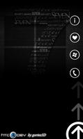 [REGROUPEMENT] Lockscreens transparents Creation252