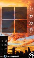 [REGROUPEMENT] Lockscreens transparents Creation262