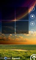 [REGROUPEMENT] Lockscreens transparents Creation263